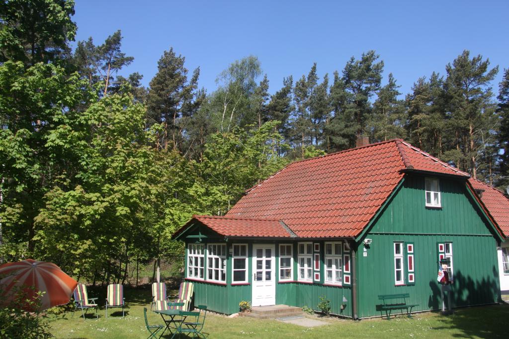 Ferienhaus am darsser wald in wieck startseite for Ferienhaus gottschalk